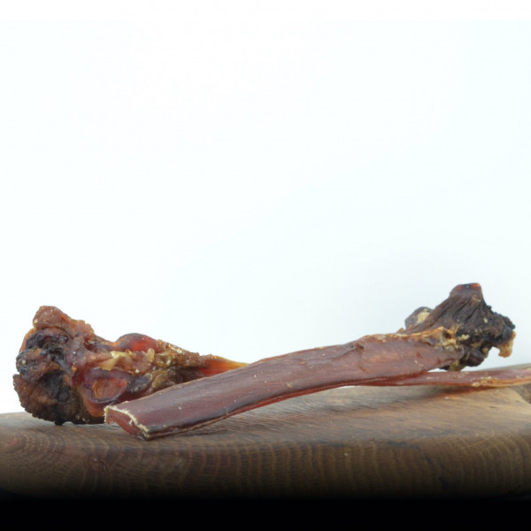 Ochsenziemer mit Fleisch