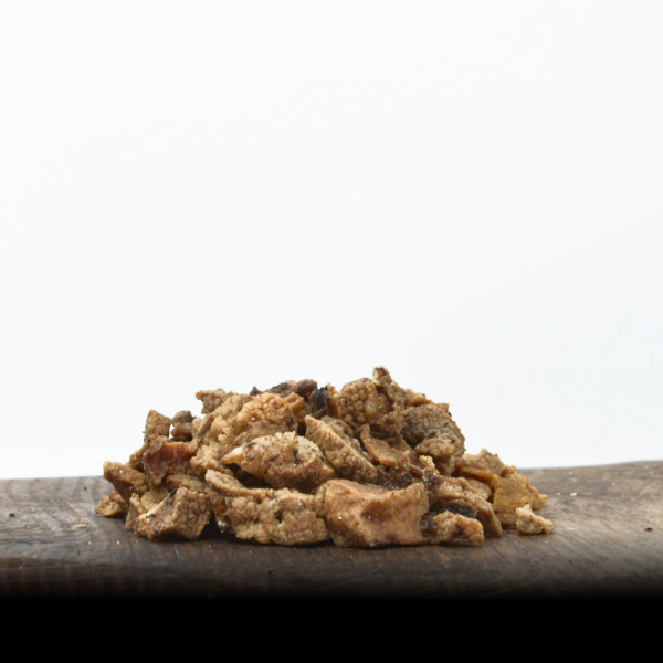 Trainingssnack - Rindereuter