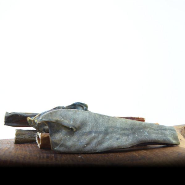 Rinderkopfhaut (Schwarz)